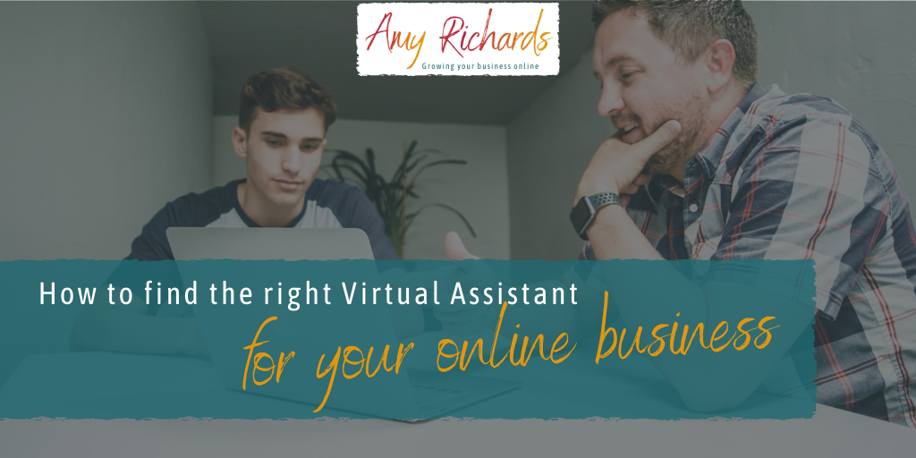 How to hire the right VA for your online business